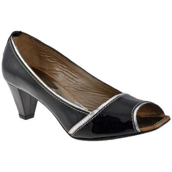 kengät Naiset Korkokengät Progetto  Musta