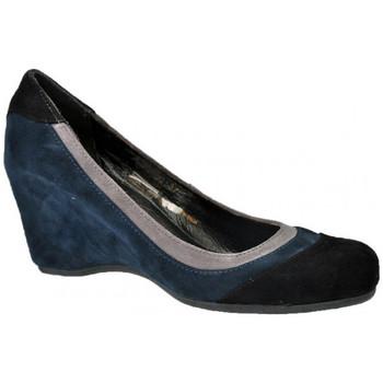 kengät Naiset Korkokengät Otto E Dieci  Sininen