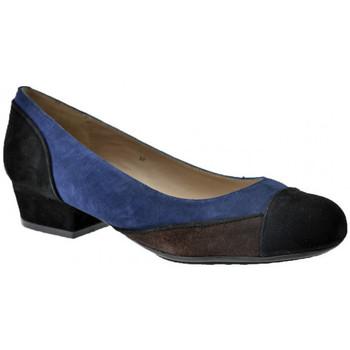 kengät Naiset Korkokengät Otto E Dieci  Musta