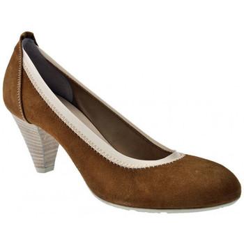 kengät Naiset Korkokengät Otto E Dieci  Beige