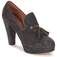 kengät Naiset Korkokengät Sonia Rykiel 677731 Grey