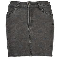 vaatteet Naiset Hame American Retro HELENE Grey