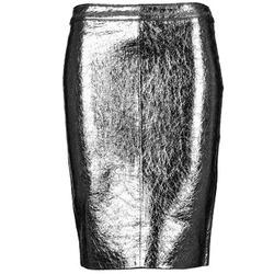 vaatteet Naiset Hame American Retro DOROTHA Argenté