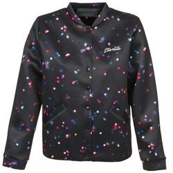 vaatteet Naiset Pusakka American Retro ANNETTE Black