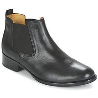 kengät Naiset Bootsit Gabor AALEN Black