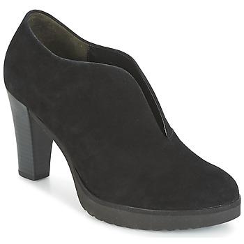 kengät Naiset Nilkkurit Gabor VONDER Black