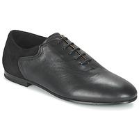 kengät Miehet Derby-kengät Paul & Joe TWINK Black