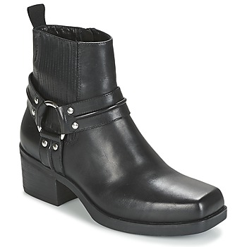 kengät Naiset Nilkkurit Vagabond ARIANA Black