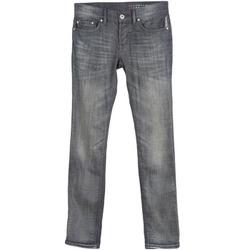 vaatteet Miehet Slim-farkut Esprit  Grey
