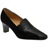 kengät Naiset Korkokengät Valleverde  Musta