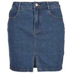 vaatteet Naiset Hame Yurban ETOULOIRE Blue / Fonce