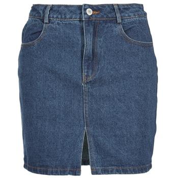 vaatteet Naiset Hame Yurban ETOULOIRE Sininen / Fonce