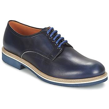 kengät Miehet Derby-kengät J Wilton  Blue
