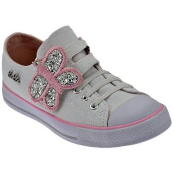 kengät Tytöt Matalavartiset tennarit Lulu