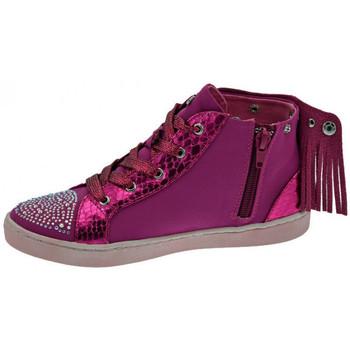 kengät Tytöt Korkeavartiset tennarit Lulu