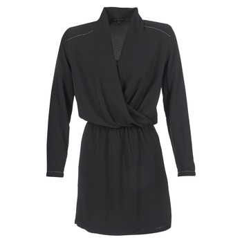 vaatteet Naiset Lyhyt mekko Best Mountain CABUCEO Black