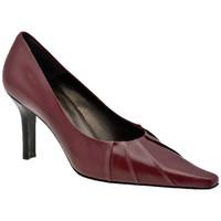 kengät Naiset Korkokengät New Line  Punainen