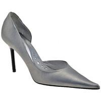 kengät Naiset Korkokengät New Line  Hopea