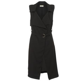vaatteet Naiset Lyhyt mekko Betty London EMITOLDI Black