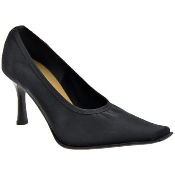kengät Naiset Korkokengät Bocci 1926  Musta