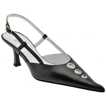 kengät Naiset Sandaalit ja avokkaat Bocci 1926  Musta