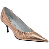 kengät Naiset Korkokengät Bocci 1926  Oranssi