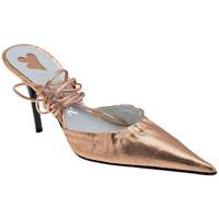 kengät Naiset Sandaalit ja avokkaat Bocci 1926  Oranssi
