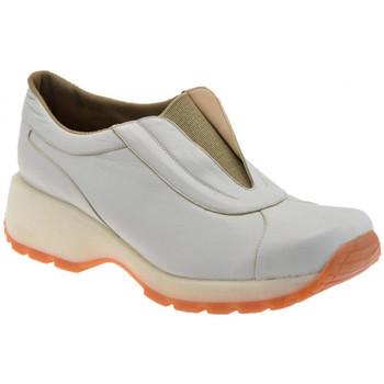 kengät Naiset Tennarit Bocci 1926  Valkoinen
