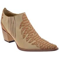 kengät Naiset Nilkkurit Bocci 1926  Oranssi