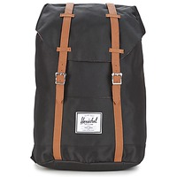 laukut Reput Herschel RETREAT Black
