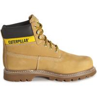 kengät Miehet Bootsit Caterpillar Colorado Jaune