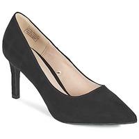 kengät Naiset Korkokengät Vero Moda VM VANESSA PUMP Black