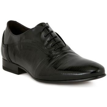 kengät Miehet Derby-kengät Eveet RITOS RES MASON Nero
