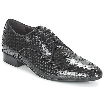 kengät Naiset Bootsit Café Noir BARNARD Black