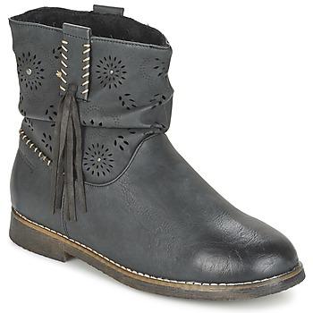 kengät Naiset Bootsit Coolway BAILI Black