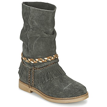 kengät Naiset Saappaat Coolway BIARA Grey