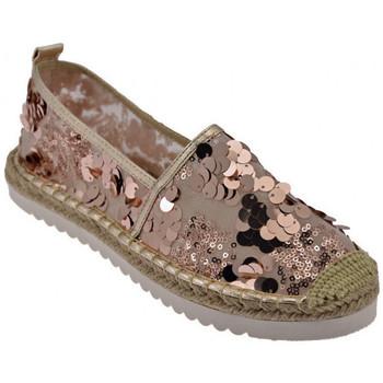 kengät Naiset Espadrillot Gold&gold