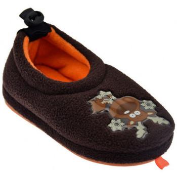 kengät Lapset Tossut De Fonseca  Ruskea