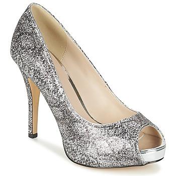 kengät Naiset Korkokengät Menbur MINO Silver