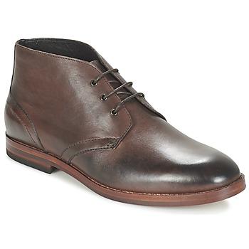 kengät Miehet Bootsit Hudson HOUGHTON 2 Brown