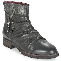 kengät Naiset Bootsit Dkode SARINA Black