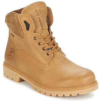 kengät Miehet Bootsit Panama Jack AMUR GTX Hunaja