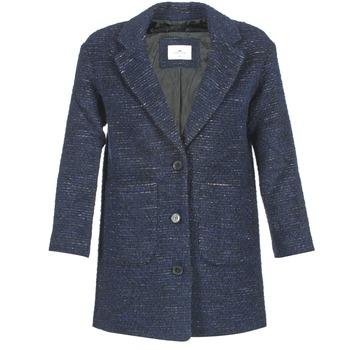 vaatteet Naiset Paksu takki Loreak Mendian MARE Blue
