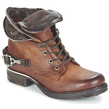 kengät Naiset Bootsit Airstep / A.S.98 SAINT PA Brown