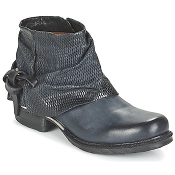 kengät Naiset Bootsit Airstep / A.S.98 SAINT LI Blue