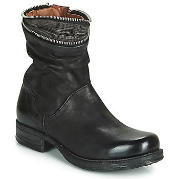 kengät Naiset Bootsit Airstep / A.S.98 SAINT LA Black