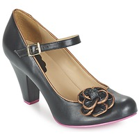 kengät Naiset Korkokengät Cristofoli ROSMUTT Black