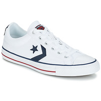 kengät Miehet Matalavartiset tennarit Converse STAR PLAYER  OX White