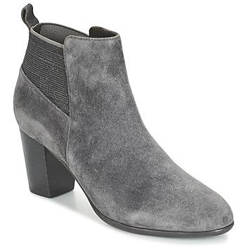 kengät Naiset Nilkkurit JB Martin CHARMEL Grey