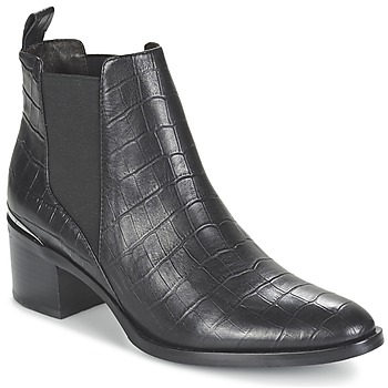 kengät Naiset Nilkkurit JB Martin EPOQUE Black
